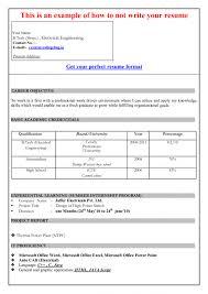 Download Cv Template Word 2007 Httpwebdesign14 Download Resume
