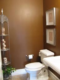 half bathroom ideas brown. 26 half bathroom ideas and design for upgrade your house - thefischerhouse brown pinterest