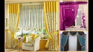Different Curtain Designs 45 Unique Window Curtain Design Ideas And Styles Plan N Design