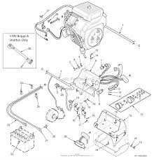 Kohler engine charging system diagram awesome scag stt61a 27ch turf tiger s n a a parts diagrams