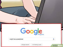 Online Weight Loss Chart 4 Ways To Create A Weight Loss Chart Wikihow