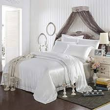 silk pillowcases luxurious healthy