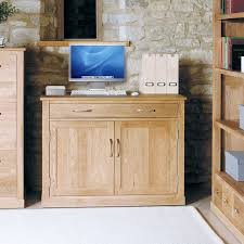 traditional hidden home office. Mobel Oak Hidden Home. Home M Traditional Office