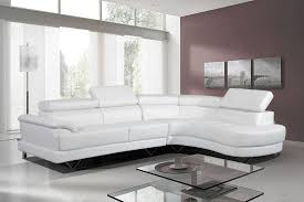 full size of living room comely white leather sofa sectional design l shape chrome metal