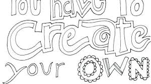 Make Your Own Coloring Pages With Your Name On It Scootershd