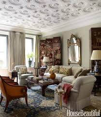 Ornate Ceiling. William Abranowicz. Timeless Design