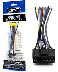 amazon com wire harness for pioneer automotive Pioneer Deh 1000 Wiring Diagram dnf pioneer wiring harness deh p20 deh p30 deh p40 deh p200 Pioneer Deh 1500 Wiring Diagram