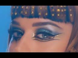 katy perry dark horse makeup tutorial egyptian eyemakeup tutorials youunder