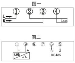 single phase kwh meter wiring diagram wiring diagrams wiring diagram single phase electronic active kwh meter mainland energy