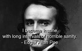 edgar allan poe sayings quotes insane famous people  edgar allan poe sayings quotes insane famous people