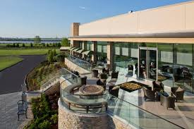 Outdoor Patio Picture Of Chart House Lake Charles