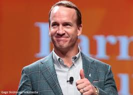 Peyton Manning explains why he passed on broadcast jobs Larry