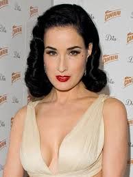 cointreau privé an exclusive speakeasy open in london for three weeks from november 29 2016 cosmo caught up with burlesque beauty dita von teese to