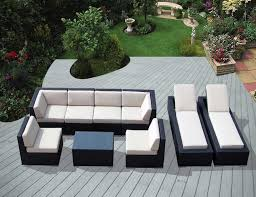 outdoor sectional furniture clearance