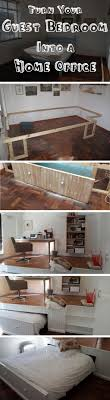 bedroom sweat modern bed home office room. best 25 home office bedroom ideas on pinterest desks room and spare decor sweat modern bed