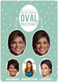 Hairstyle For Oval Face Shape the beauty department your daily dose of pretty hair talk 8097 by stevesalt.us