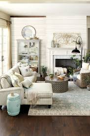 Pics Of Living Room Decor 35 Best Farmhouse Living Room Decor Ideas And Designs For 2017