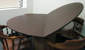 card table xtender chestnut