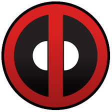 Deadpool Logo Icon (2012) | Logos / Web Icon | Pinterest | Logos ...