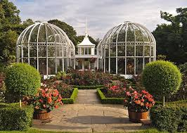 birmingham botanical gardens glasshouses