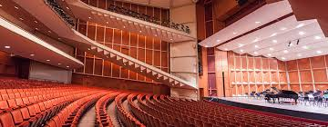 Accurate Milwaukee Performing Arts Center Seating Chart