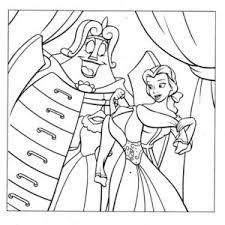 Divertiti A Colorare Il Mondo Delle Principesse Disney Per Tutto