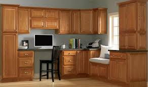 Small Picture Decorating Kitchen with Oak Cabinets Simple and Creative Tips of