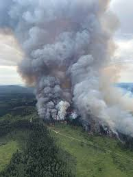Lightning is believed to have sparked a wildfire at oyama lake between kelowna and vernon on thursday, july 29. More Than 200 Fires Now Burning Across B C News Kelownadailycourier Ca