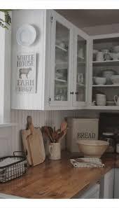 Country Farm Kitchen Decor Farmhouse Kitchen Canister Sets And Farmhouse Decor Ideas Involvery