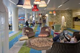 google office environment. Huge Commission, Free Food And As Much Holiday You WantThese Are The Best UK Companies To Work For Google Office Environment N