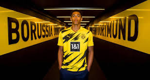 The match will be played between 6 and 9 august. Jude Bellingham To Join Borussia Dortmund Bvb De