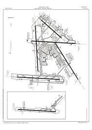Aerodrome Chart Amsterdam Schiphol Airport Eham 2 2 1 1 30