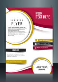 Create Business Flyer How To Create Attention Grabbing Business Flyers Wise
