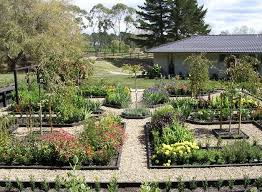 Small Picture Potager Garden Design Best Lawn and Garden Ideas Designs