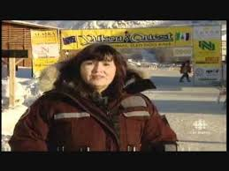 Reporter in Resolute Parka.wmv - YouTube