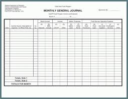 small business accounting spreadsheet template with examples of ...