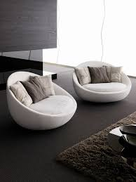 Creativity Modern Sofa Chair U Throughout Impressive Design