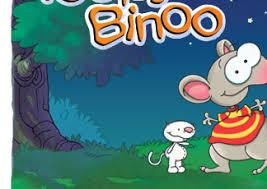 Toopy And BinooTreehouse Tv Toopy And Binoo