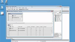 Siemens S7 300 trainer going on <b>line with</b> a <b>USB</b> MPI .mp4 - YouTube