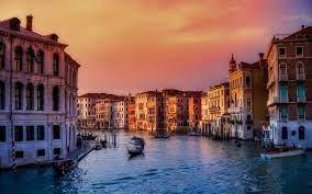 مدينة البندقية الساحرة في إيطاليا - روائع الكون