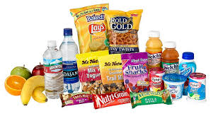 Healthy Vending Machine Snacks List Enchanting Healthy Vending Ready Snacks Vending Of San Antonio LLC