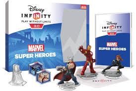 infinity 360. disney infinity 2.0 marvel super heroes starter pack (xbox 360) 360