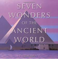 com the seven wonders of the ancient world  the seven wonders of the ancient world