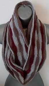 Free Infinity Scarf Crochet Pattern Amazing 48 Fab FREE Crochet Infinity Scarf Patterns