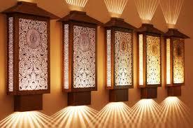 interior design lighting. Moroccan Lighting Interior Design I