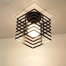 industrial look ceiling lights led black ceiling lamp vintage industrial style ceiling lights creative iron loft industrial look ceiling lights