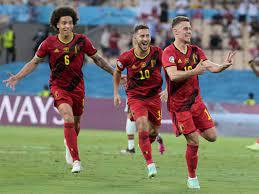 ไฮไลท์ ยูโร 2020 : เบลเยียม 1-0 โปรตุเกส - GoalGoal.asia