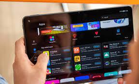 So găng' mẫu máy tính bảng chơi game Huawei MatePad 11 và Samsung Galaxy  Tab S7 | Công nghệ game | Game
