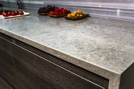 you will always be able to see your quartz countertop seams although there are