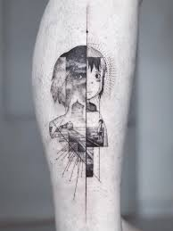 Ramón On Tattoos эскиз тату татуировки и унесенные призраками